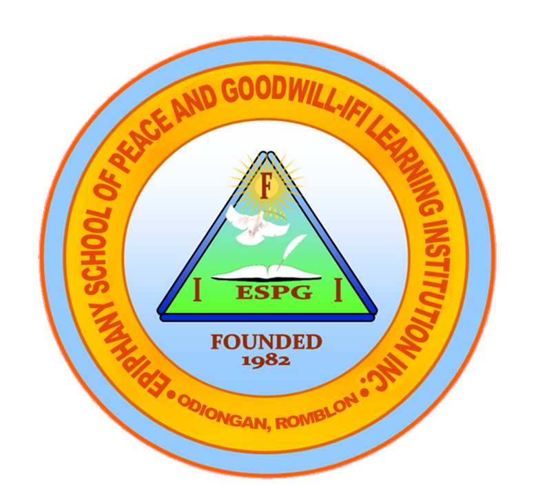 Logo5 – EPIPHANY SCHOOL OF PEACE AND GOODWILL OF THE IFI